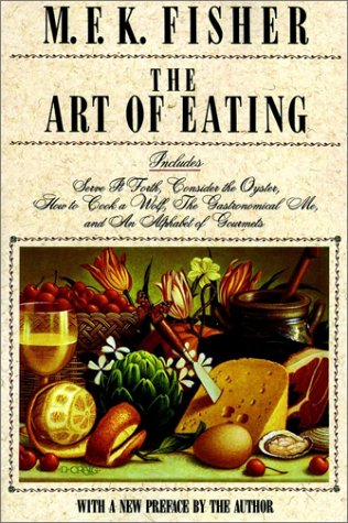 9780020322207: The Art of Eating