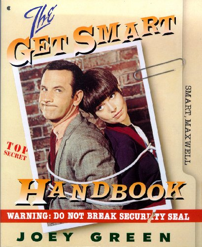 The Get Smart Handbook (0020327951) by Joey Green