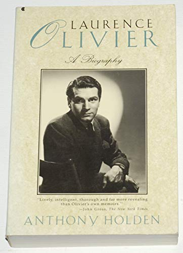 9780020332855: Laurence Olivier: A Biography