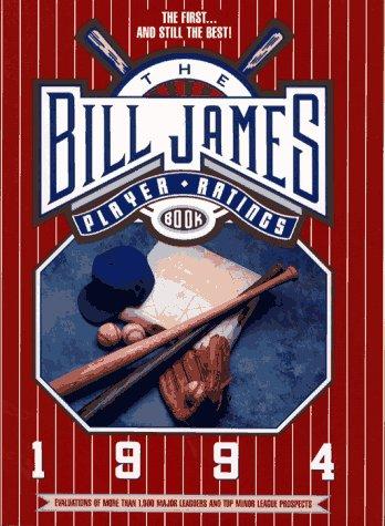 9780020338505: Bill James Player Ratings Book, 1994 12 Copy Carton