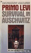 9780020343103: Survival in Auschwitz