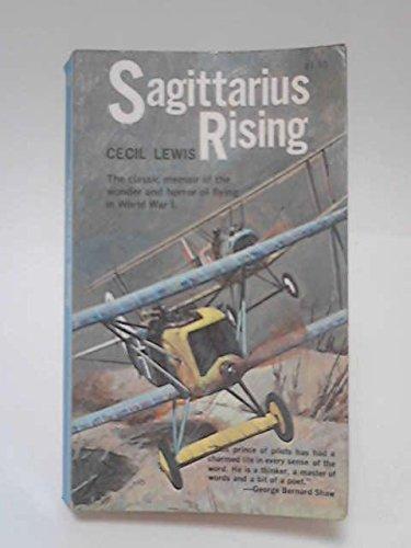 9780020343905: Sagittarius Rising