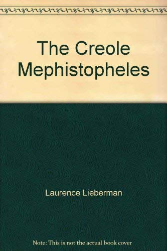 The Creole Mephistopheles