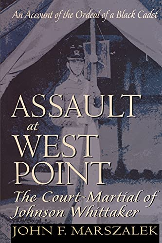 9780020345152: Assault at West Point: The Court-Martial of Johnson Whittaker