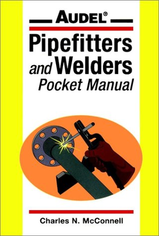 9780020346241: Pipefitters and Welders Pocketbook