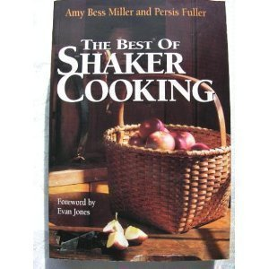 9780020350453: The Best of Shaker Cooking