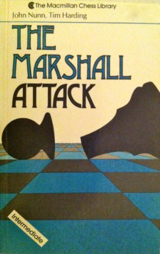 9780020355304: The Marshall Attack