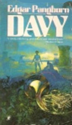 9780020356202: Davy (Collier Nucleus Fantasy & Science Fiction)