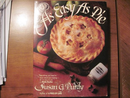 9780020360803: As Easy As Pie