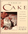 9780020360858: A Piece of Cake