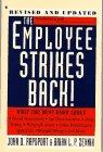 9780020361602: The Employee Strikes Back!