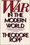 9780020363903: War in the Modern World