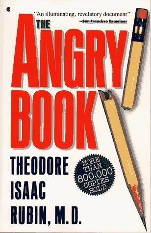 9780020365655: The Angry Book