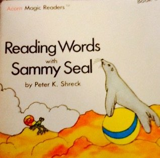 9780020369202: Reading Words With Sammy Seal