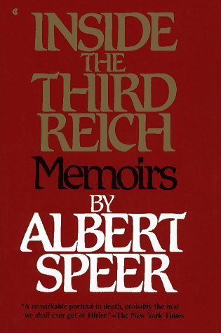 9780020375005: Inside the Third Reich