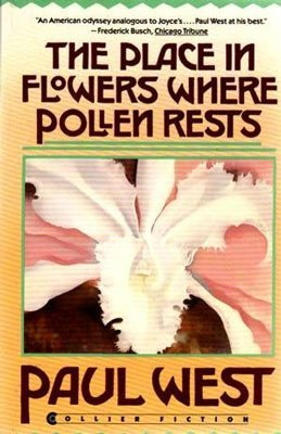 9780020382607: The Place in Flowers Where Pollen Rests