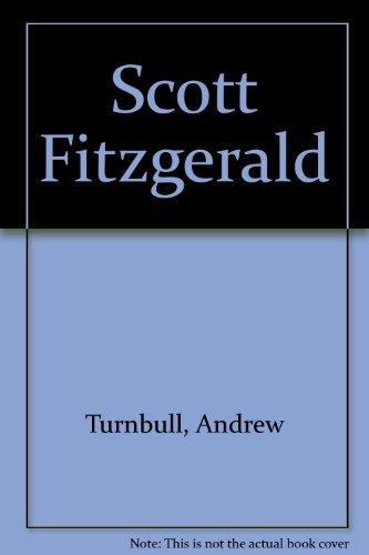 9780020406211: Scott Fitzgerald
