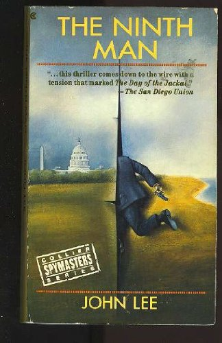 9780020407119: The Ninth Man (Collier Spymasters Series)