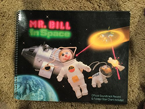 Mr. Bill in Space (0020408900) by Williams, Walter; Kofoed, Karl