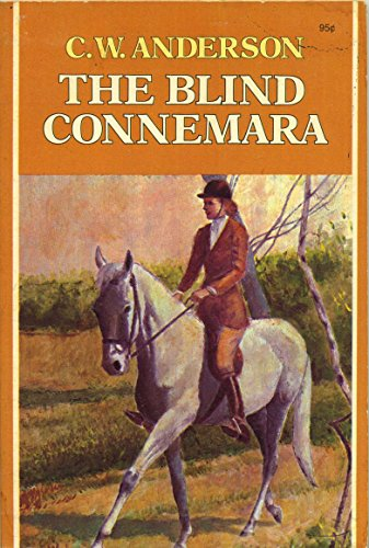 The Blind Connemara.: Anderson, C. W.