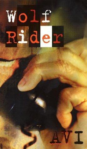 9780020415138: Wolf Rider