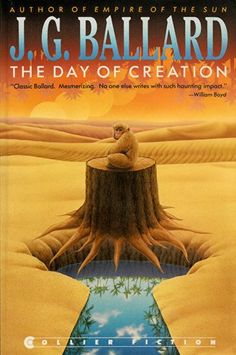 9780020415145: Day of Creation (Collier Fiction Series)