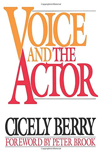 9780020415558: Voice and the Actor