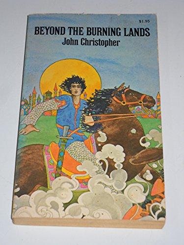 9780020423805: Beyond the Burning Lands