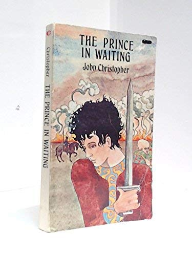 9780020424000: The PRINCE IN WAITING