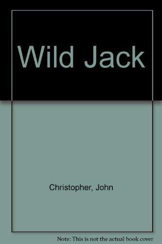 9780020424109: Wild Jack