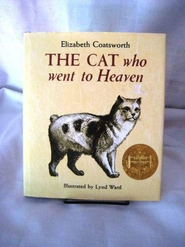 9780020425809: Cat Who Went to Heaven
