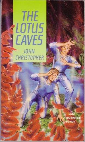 9780020426912: Lotus Caves