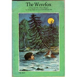 9780020427605: The Werefox: Originally Published As Pure Magic