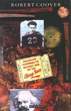 9780020427810: Whatever Happened to Gloomy Gus of the Chicago Bears? (Collier Fiction Series)