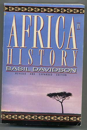 9780020427919: Africa in History: Themes and Outlines