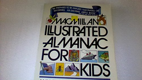 9780020431008: Macmillan Illustrated Almanac for Kids