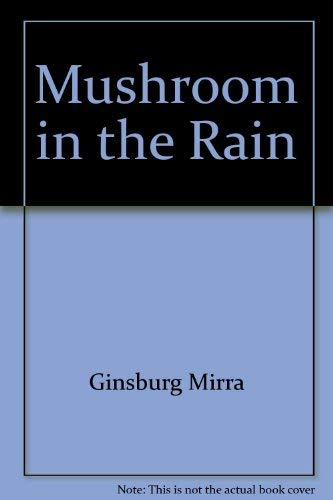 9780020432708: Mushroom in the rain