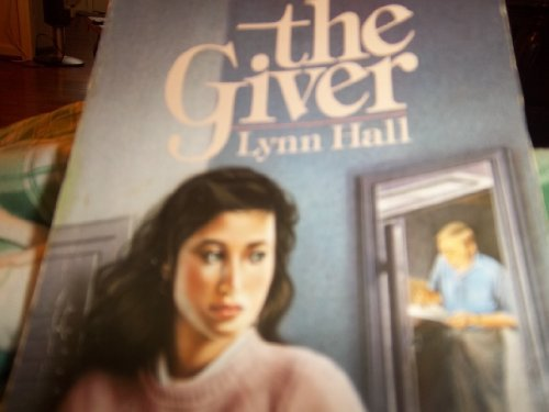 The GIVER: Hall