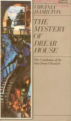 9780020434801: The Mystery of Drear House: The Conclusion of the Dies Drear Chronicle