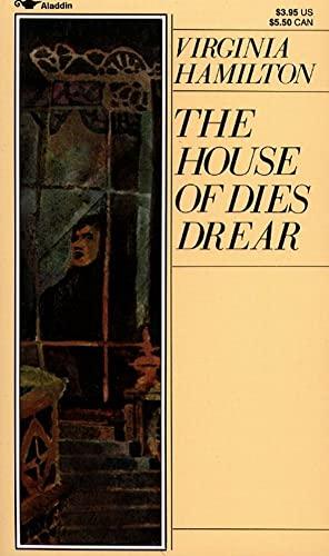 9780020435204: The House of Dies Drear (Dies Drear Chronicle)