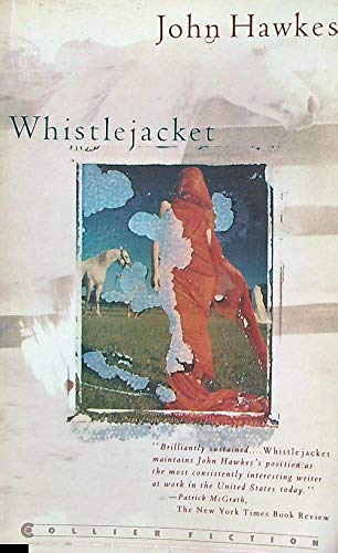 9780020435914: Whistlejacket (Collier fiction)