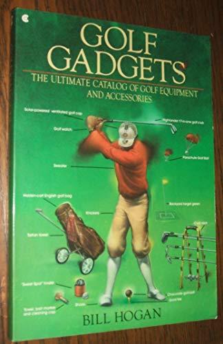 9780020436010: Golf Gadgets