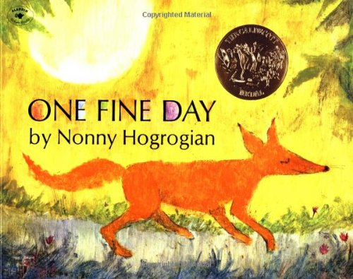 9780020436201: One Fine Day
