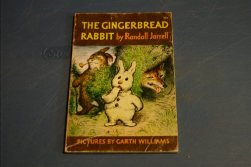 9780020439004: The Gingerbread Rabbit