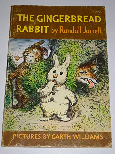9780020439004: The Gingerbread Rabbit