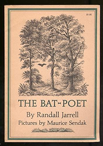 9780020439103: The BAT POET