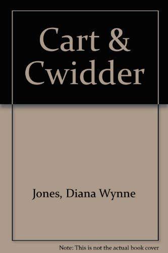 9780020439219: Cart & Cwidder