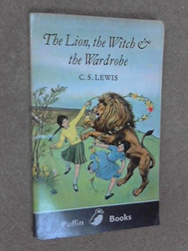 The Lion, The Witch, And The Wardrobe: LEWIS, C.S.