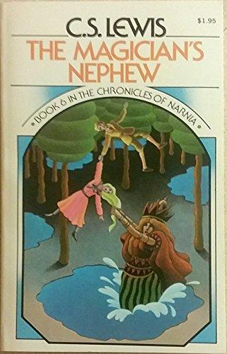The Magician's Nephew: c. s. lewis