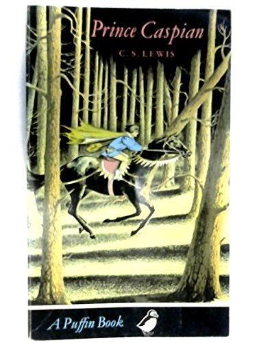 9780020442400: Prince Caspian (Chronicles of Narnia Book 2)